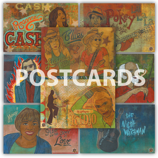 postercards